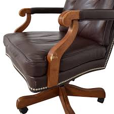 65% OFF - Ethan Allen Ethan Allen Office Chair / Chairs Broncos Leather Office Chair Pin On Watson St Ding Room Ethan Allen Company Wikipedia 64 Off Chairs Ethan Allen Desk Harley Lounge Philippines Home Types Fniture Decor Custom Design Free Help How To Adjust The Height Of An Overstockcom Camel Pare Prices Style Desk Used Lifedeco Executive Advantages