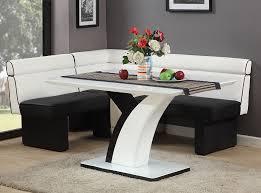 Chintaly Natasha Dining Table Nook Set