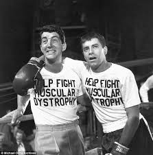 Living Up Jerry Lewis 1954 Stock Photos U0026 Living Up Jerry Lewis by How Jerry Lewis Raised Billions For Muscular Dystrophy Daily