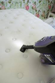 matress how to clean mattress deodorize remove stains and