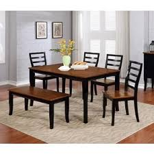 Lifestyle Duet Dining Table Set With Bench