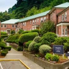 Park Terrace Apartments CLOSED Apartments 2073 SW Park Ave