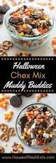 Pumpkin Spice Chex Mix With Candy Corn by 5 Minute Pumpkin Spice Chex Mix Two Kinds Of Chex Peanuts