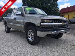 Used Chevy Trucks Jacksonville Fl Beautiful 2001 Chevrolet Silverado ... Used Chevrolet Silverado 1500 At Ross Downing Used Cars In Hammond Chevy Trucks News Of New Car Release Gmc Sale Accsories 2015 Colorado Z71 Pinterest Colorado Diesel For Near Bonney Lake Puyallup And Truck 2500 Tom Gill Ancira Winton Is A San Antonio Dealer New Jerome Id Dealer Near Best For In Ky Image Collection Jacksonville Fl Beautiful 2001 Pictures Drivins