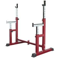 Happy11 One Year Guarantee Bench Press Set Safety Bench