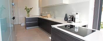Narrow Galley Kitchen Ideas by Galley Kitchens