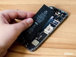 How to replace the battery in an iPhone 5s