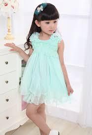 online get cheap light blue formal dress for girls aliexpress com
