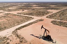 100 Permian Trucking Pipeline Scarcity Forces Drillers To Leave Oil Wells