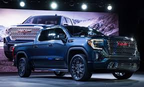 2019 GMC Pickup Trucks New Review | Car Concept 2018 Pickup Review 2018 Gmc Canyon Diesel Driving Tuscany Trucks Custom Sierra 1500s In Bakersfield Ca Motor Gmc Truck For Sale News Of New Car Release 2019 1500 Lightduty Model Overview Pickups 101 Busting Myths Aerodynamics Resigned Tops Whats On Piuptruckscom 2017 Mid Size To Compare Choose From Valley Chevy Concept Bifuel Natural Gas Now In Production Denali 2500hd 7 Things Know The Drive Its All The Time This Week Camping Cure