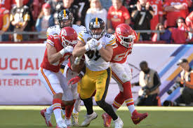 Millers Ready Made Curtains by Steelers News Vance Mcdonald Gets Crash Course On Heath Miller
