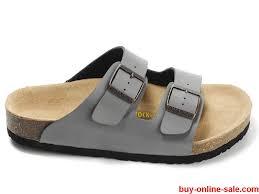 buy birkenstock arizona sandals mens gray usa online buy