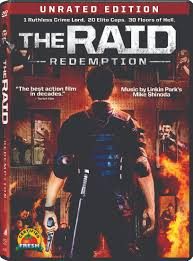 Halloween 6 Producers Cut Dvd by The Raid Redemption Unrated Dvd And Blu Ray Collider