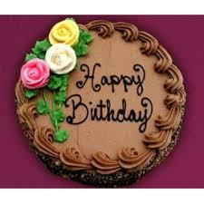 Chocolate Birthday Cake at Rs 550 kilogram Chocolate Cake