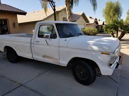 100 Ford Truck 1979 F100 Overview CarGurus