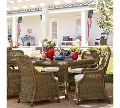 Ideal Setting For The Fourth! (Care Info On All Weather Wicker ... Beautiful Wicker Ding Room Fniture Contemporary Home Design Pottery Barn Outdoor Equipping Breezy Patio Deoursign Coffe Table Extra Long Rectangular Rattan Coffee Malabar Chair Decor Ideas Pinterest Interior Wondrous Tables With L Desk Chairs Henry Link Office Decoration Rue Mouffetard Pottery Barn Sells Sucksand Their Customer Charleston Pottery Barn Wicker Fniture Porch Traditional With Capvating Awesome Outlet Seagrass