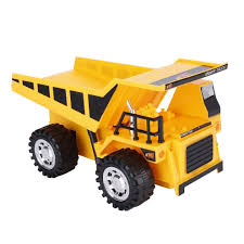 100 Yellow Dump Truck Elijahs Lauren Simone Pubs