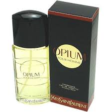 yves laurent opium s 1 6 ounce eau de toilette spray