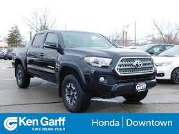 100 Older Toyota Trucks For Sale Tacoma For Nationwide Autotrader