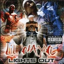 lights out lil wayne album wikipedia
