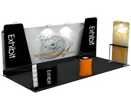 Portable Display Stand EXP 609