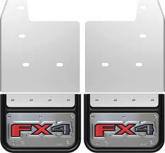 Truck Hardware - Truck Hardware Gatorback CS FX4 Mud Flaps Front Rear Molded Splash Guards Mud Flaps For Ford F150 2015 2017 Husky Liners Kiback Lifted Trucks 2000 Excursion Lost Photo Image Gallery 72019 F350 Gatorback Flap Set Vehicle Accsories Motune Rally Armor Blue Focus St Rs Rockstar Hitch Mounted Best Fit Truck Buy 042014 Flare Rear 21x24 Ford Logo Dually New Free Shipping 52017 Flares 4 Piece Guard For Ranger T6 Px Mk1 Mk2 2011 Duraflap Fits 4door 4wd Ute