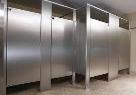 Bathroom Stall Dividers Edmonton by Unique 50 Bathroom Partitions Cleveland Ohio Design Inspiration