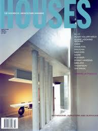 100 Houses Architecture Magazine 2 CplusC Architectural Workshop