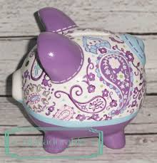 Alphadorable: Custom Piggy Bank To Coordinate With The Brooklyn ... Kids Baby Fniture Bedding Gifts Registry The Funky Letter Boutique Popular Pottery Barn Girls Popsugar Moms Your Zone Boho Paisley Comforter Set Purple Walmartcom Dollhouse Living Room Surripuinet Alphadorable Custom Piggy Bank To Coordinate With The Brooklyn Home Decoration Designs Teen Beautiful Bedroom Pics Full Free Preloo By Heidi Girl Nursery Reveal Best 25 Barn Anywhere Chair Ideas On Pinterest