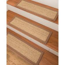 Rubber Furniture Pads For Wood Floors by Stair Tread Rugs You U0027ll Love Wayfair