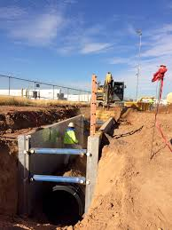 100 Truck Rental St. Louis Diadon Enterprises National Trench Safety Adds St