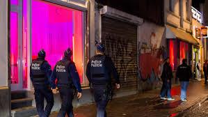 une vingtaine de trafiquants arrêtés au quartier nord édition
