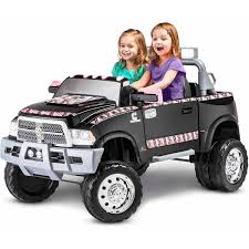 Dually Longhorn 12V Battery Powered Ride-On - 46% OFF! | Kasey Trenum Outdoor 6v Kids Ride On Rescue Fire Truck Toy Creative Birthday Amazoncom Kid Trax Red Engine Electric Rideon Toys Games Kidtrax 12 Ram 3500 Pacific Cycle Toysrus Kidtrax 12v Ram Vehicles Cat Quad Corn From 7999 Nextag 12volt Captain America Motorcycle Walmartcom Dodge Mods New Brush Licensed Find More Power Wheel Ruced 60 For Sale At Christmas Holiday Car Fireman 12v Behance