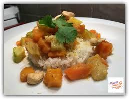 ma cuisine sans gluten curry de légumes cuisson douce sans gluten ma cuisine sans gluten