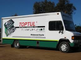 Midwest Tools - Toptul Distributor Western Australia