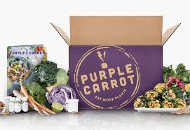 Purple Carrot June 2019 Coupon Code - Save $30! - 2 Little ...