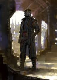 Star Lord Concept Art