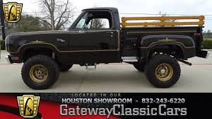 1977 Dodge D/W Truck For Sale Near O Fallon, Illinois 62269 ... Used Freightliner Daycab Trucks For Sale Houston Tx Porter Truck Pickup Tx Cargurus With Best Deals In New Arrival 2016 Ford F350 Platinum Diesel For Sale In Update Mack Single Axle Dump 2018 All Met Old Fire I Went To The Most Wonderful Yard Flickr Decals Graphics Edmton Vehicle 1940 Classiccarscom Cc952093 Resource Service Body Knapheide At Texas Center Serving National Nbt45127 Mounted 2011 Freightliner Coronado