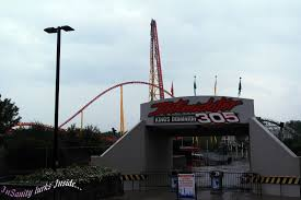 Kings Dominion Halloween 2017 Dates by Insanity Lurks Inside Park Review Kings Dominion