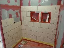 install tile shower walls 盪 fresh part 1 how to install tile on