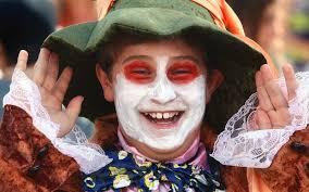 Halloween Activities In Nj by America U0027s Best Towns For Halloween Travel Leisure