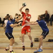 HandballHamburg Liga Barmstedter MTV Gewinnt Erstmals Seit