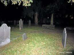 The Art of Nothing Charleston Ghost Tours & Orbs