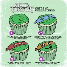 Ninja Turtle Pumpkin Carving Outline by Teenage Mutant Ninja Turtles Cupcakes Fun With Food Pinterest