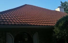 decra metal roofing fireman roofing