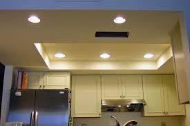 lighting and best remodeling replacing kitchen fluorescent light