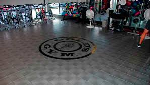 fitness weight and locker room flooring for newton southborough