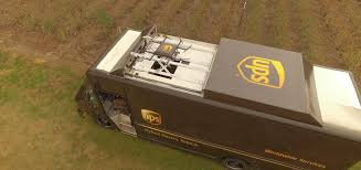 Drone Delivery One Step Closer For UPS | Market Share Ups Drone Launched From Truck On Delivery Route Slashgear Check On Delivery Progress With New Follow My App Truck Spills Packages Inrstate Nbc Chicago Driver Crashes After Deer Jumps Through Window Wpxi Man Unloading Packages Washington Dc Usa Launches Drone From Flite Test How To Become A Driver To Work For Brown Twitter Hi Dwight The Package Cars Are Routes That Drivers Never Turn Left And Neither Should You Travel Leisure Ups Man Stock Photos Images Alamy This Is Pulling A Trailer Mildlyteresting What Can Tell Us About Automated Future Of Wired