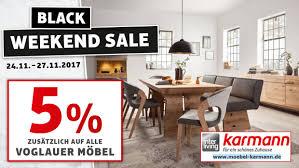 black weekend sale im möbel onlineshop shop moebel karmann