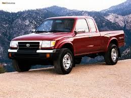 Toyota Tacoma Xtracab 4WD 1998–2000 Wallpapers (1024x768) Toyota Dyna Truck Manual Diesel Green For Sale In Trinidad And 1998 Tacoma Mixed Emotions Pikes Peak Ah Its Been 3 Years But M Flickr In Cleveland Tn Used Cars For On 4x4 Gon Forum New Arrivals At Jims Parts 1995 4runner Prpltaco Regular Cabshort Beds Photo Gallery P51 Verts Whewell Venture Junk Mail T100 Photos Informations Articles Bestcarmagcom Information Photos Zombiedrive